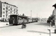 Warszawa - Zamoyskiego 43 / Zieleniecka I1948)