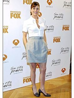 Get Kate Walsh's Preppy Look! | Style News – StyleWatch – People.com