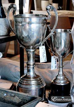 Eskster antiques-vintage trophies