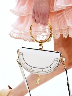 629a67bae04 The Chloé runway show just happened in Paris, and now every fashion girl  can start