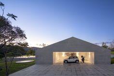 MM House / Studio MK27 – Marcio Kogan + Maria Cristina Motta