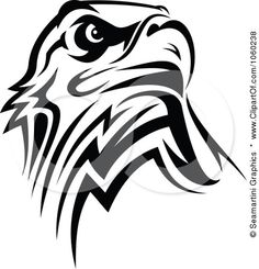http://vector-magz.com/wp-content/uploads/2013/04/black-and-white-eagle-vector1.jpg