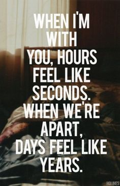 Long Distance Relationship Disadvanages Quotes