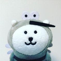 ナガノさんはInstagramを利用しています:「蚊ミングスーン #自分ツッコミくま」 Nagano, Pretty Pictures, Jokes, Teddy Bear, Kawaii, Funny, Bears, Animals, Instagram