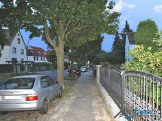 In ruhiger Nachbarschaft und doch zentrumsnah - so wohnt es sich in Rudow.