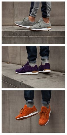 Saucony x Play Clothes Shadow 5000