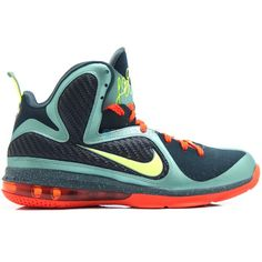 buy online 9af7d b0840 Lebron IX Cannon Running Shoes Nike, Nike Shoes For Sale, Nike Shoes Outlet,