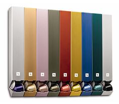 Nespresso USA brings luxury coffee and espresso machine straight from the café and into your kitchen. Coffee Area, Coffee Nook, Coffee Packaging, Coffee Branding, Espresso Cups, Espresso Coffee, Pixie, Range Cable, Machine Nespresso