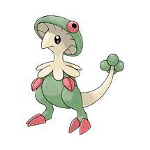 Breloom #286   Pokemon.com