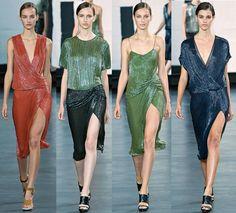 Jason Wu Spring 2015 Collection #NYFW
