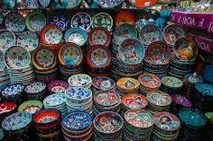 Gran Bazar - Kapalı Çarşı