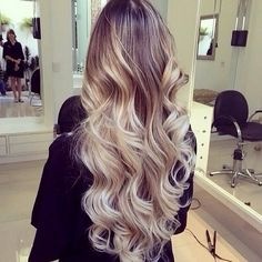 I love this length and color ! Mine will get there within a few months ! LOL