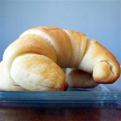 Colleen's Potato Crescent Rolls Allrecipes.com