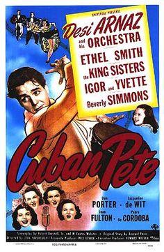 Cuban Pete 1946
