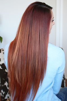 Tips & Tricks for Hair Straightening   www.LittleJStyle.com