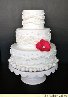 The Hudson Cakery Photos, Wedding Cake Pictures, New Jersey - Northern New Jersey and surrounding areas