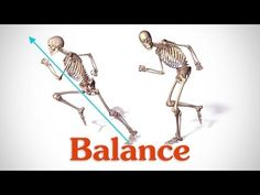 How to Draw Balanced Poses - Figure Drawing - YouTube