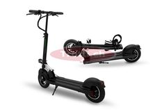 Trotti Super Speed 45 km/h Super Speed, Stationary, Bike, Chf, Color Black, Bicycle, Cruiser Bicycle, Bicycles