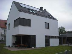 Modernes Einfamilienhaus in Neumarkt