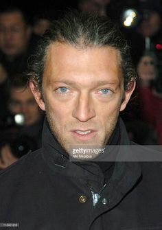 Vincent Cassel during 'Derailed' London Premiere - Arrivals at Curzon Mayfair in London, Great Britain.