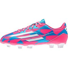 adidas girls soccer cleats f5