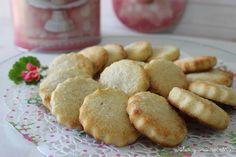 Sigue el paso a paso para preparar las clásicas y buenísimas galletas con sabor a limón