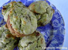 Cranberry Morning: Banana Nut Muffins - Gluten Free - Recipe