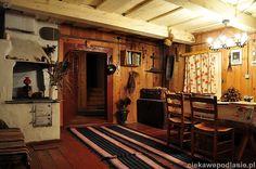 wnętrze chaty wiejskiej - Szukaj w Google