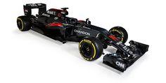 F.1| McLaren, tolti i veli alla MP4-31: ma c'è l'incognita Power Unit