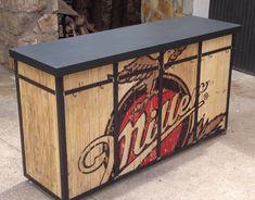 Metalix System: Muebles metálicos para comercios