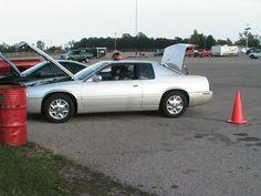 Cadillac ETC