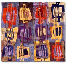 """Window Scribbles"" by Patty Hawkins- so funky yet elegant. http://www.pattyhawkins.com/Media/Gallery1/At-Sunrise-1.jpg"