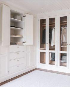 New bedroom wardrobe modern dream closets Ideas Dressing Room Closet, Dressing Room Design, Dressing Rooms, Bedroom Closet Design, Closet Designs, Diy Bedroom, Bedroom Ideas, Bedroom Wardrobe, Dream Closets