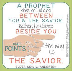 Prophet Quotes, Lds Quotes, Gospel Quotes, Lesson Quotes, Young Women Lessons, Young Women Activities, Visiting Teaching, Teaching Kids, Follow The Prophet