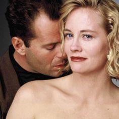 <3 Moonlighting Tv Show, Cybill Shepherd, Best Tv Series Ever, Bruce Willis, Hot Couples, Power Girl, Beautiful Couple, A Team, Tv Shows