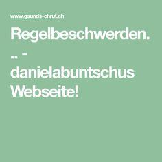 Regelbeschwerden... - danielabuntschus Webseite! Stress, Passion Flower, Pills, Medicinal Plants, Website, Psychological Stress