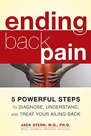 Ending Back Pain  - Jack Stern, M.D. #Backpain