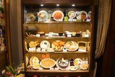 El museo de la comida de Studio Ghibli te dará ganas de comer