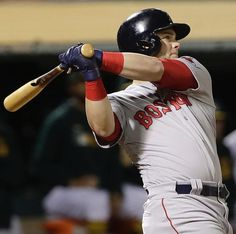 Stand Up Guys, Andrew Benintendi, Boston Red Sox, Sports, Hs Sports, Sport