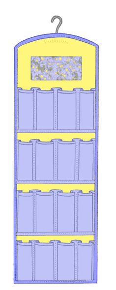 Organizing Quilting Templates : 1000+ ideas about Hanging Shoe Organizer on Pinterest Shoes Organizer, Shoe Organiser and ...