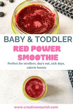 3 ingredient- throw in a blender and there you have a health boost smoothie for your toddler that also tastes good:) – Rebel Without Applause Toddler Smoothie Recipes, Toddler Smoothies, Baby Food Recipes, Toddler Recipes, Snack Recipes, Toddler Nutrition, Healthy Toddler Meals, Toddler Snacks, Healthy Kids