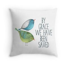 By Grace We Have Been Saved - Ephesians 2:8