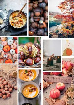 Autumn is here……   We Are Creative   Hallmark UK