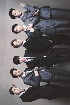 EXO-K for Lotte Duty Free