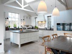 Kitchen newcastle design