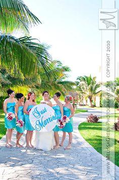 Our Wedding - El Dorado Royale 11/12/10