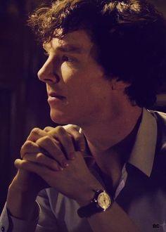Benedict Cumberbatch I'm in love Sherlock Holmes Bbc, Sherlock Holmes Benedict Cumberbatch, Benedict Cumberbatch Sherlock, Sherlock Moriarty, Johnlock, Martin Freeman, Mrs Hudson, 221b Baker Street, Actors & Actresses