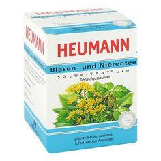 HEUMANN Blasen- und Nierentee SOLUBITRAT uro 30 Gramm
