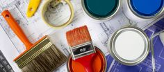 The Painters and Decorators Brighton make it possible to give you the look of your building you have your mind.