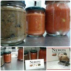 Prossimamente sughi, zuppe e patè a base di lumaca, naturalmente km zero... #neronitradizioneitaliana #madeinitaly #ciboitaliano #sughipronti #pastafresca #foodporn #foodblogger